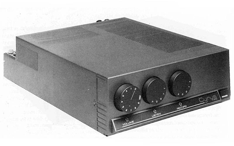 The 8 best vintage amplifiers