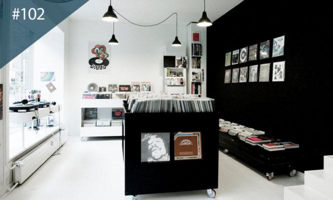 The world's best record shops #102: Plattfon Records, Basel