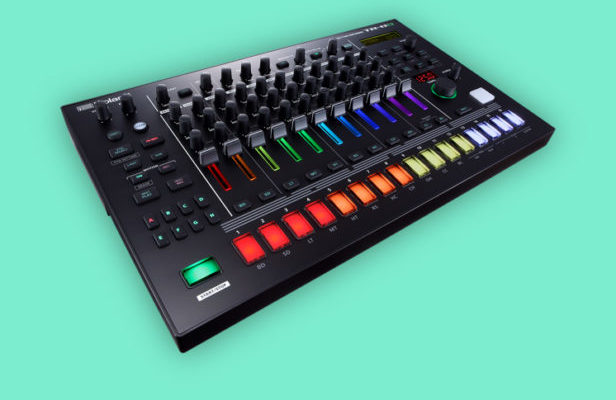 Roland releasing new version of TR-8 drum machine