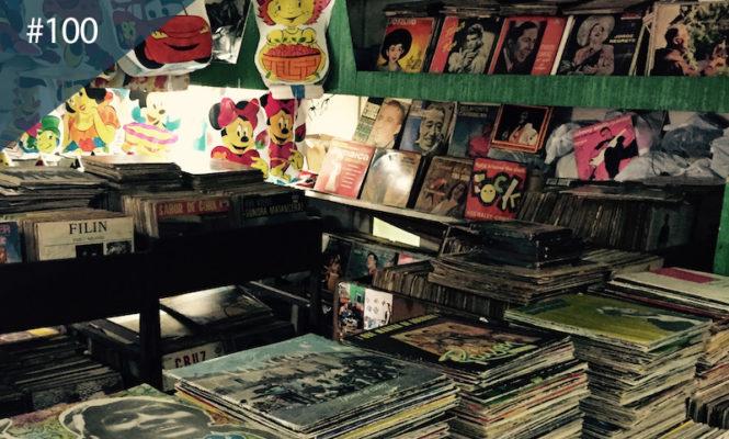 The world's best record shops #100: Seriosha's Record Shop, Havana