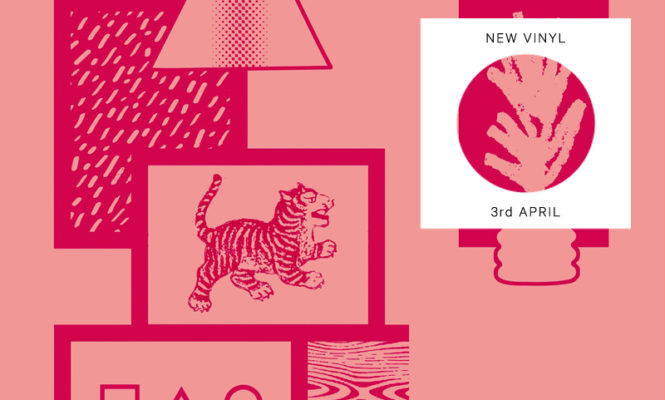 The 10 best new vinyl releases this week (3rd April)