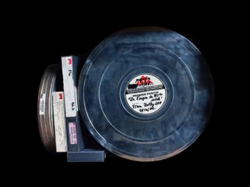 Soundwalk Collective explore legendary director Jean-Luc Godard's personal archive for new album