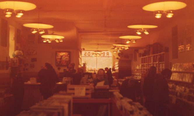 What is Record Store Day actually like for record stores?