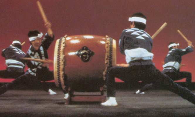10 incredible percussive albums from around the world