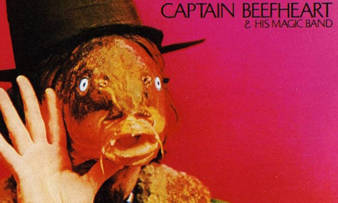 Captain Beefheat's <em>Trout Mask Replica</em> reissued on &#8220;fish scale&#8221; vinyl with limited 7&#8243;