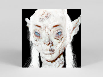 Björk and Arca collaborator Jesse Kanda announces new EP under doon kanda alias