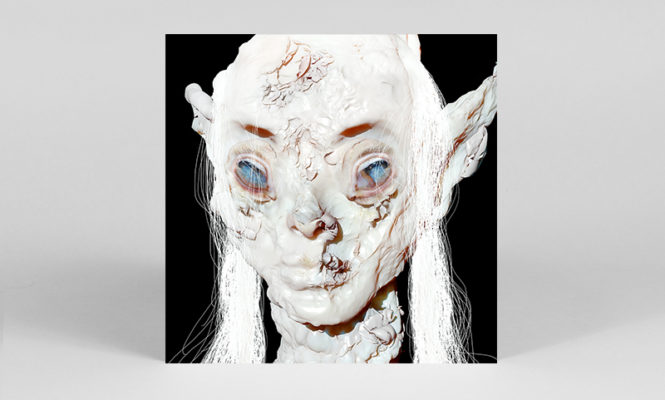 Björk and Arca collaborator Jesse Kanda announces new EP under doon kanda alias