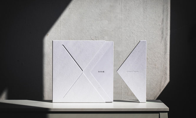 Erased Tapes releasing  10th anniversary box set on clear 3xLP