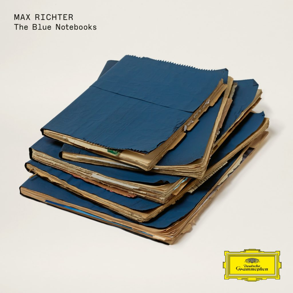 Max Richter releasing Blue Notebooks anniversary reissue ...