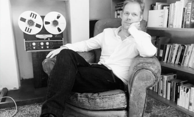 Max Richter announces <em>The Blue Notebooks</em> anniversary reissue with new music and reworks