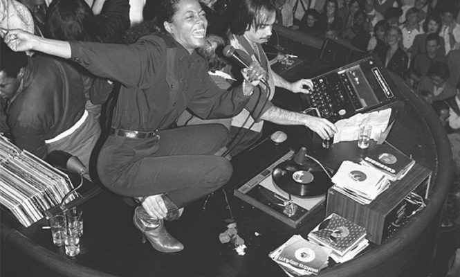 This new film takes you behind the scenes of legendary NYC club Studio 54
