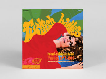 Little-known Turkish female singers from the '70s and '80s collected in new LP