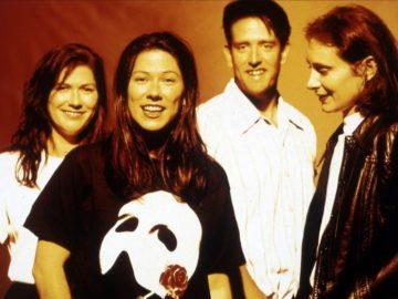 The Breeders to reissue four albums on vinyl