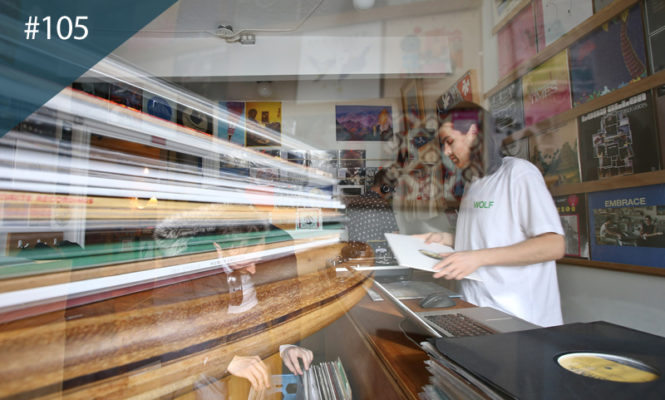 The world's best record shops #105: La Rama, Montreal