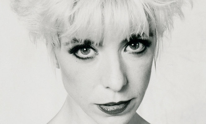 Early Julee Cruise recordings released on vinyl for the first time
