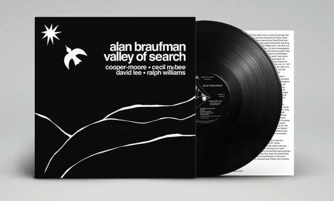 Alan Braufman's '70s, downtown NYC jazz record reissued for the first time