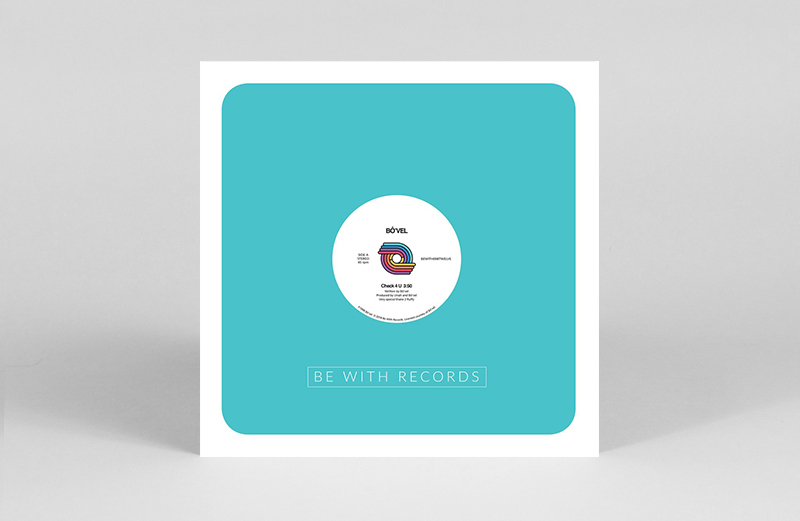 Bô'vel's holy grail street soul track 'Check 4 U' reissued