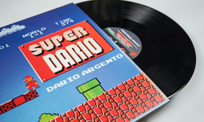 Iconic Goblin and Dario Argento soundtrack themes reissued on limited <em>Super Dario</em> 12&#8243;