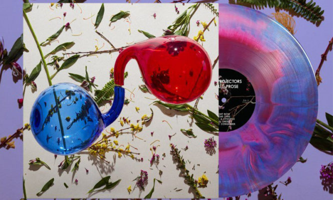Dirty Projectors releasing new album <em>Lamp Lit Prose</em> on limited coloured vinyl