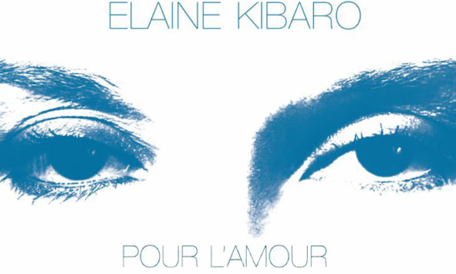 French-Tunisian singer Elaine Kibaro's elusive '80s recordings collected in new Emotional Rescue LP