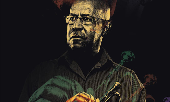 Listen to an exclusive Gilles Peterson mix of jazz trumpeter Eddie Henderson's music