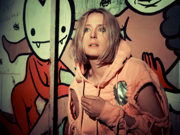 Róisín Murphy collaborates with house pioneer Maurice Fulton on new 4×12″ series