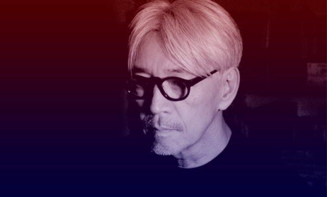 New Ryuichi Sakamoto documentary provides an intimate portrait of his creative world