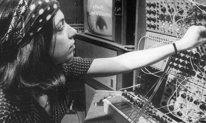 Synth pioneer Suzanne Ciani releasing new live recording on limited quadrophonic vinyl
