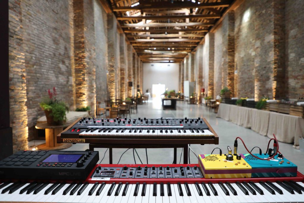 Kate Tempest, Assemble and NTS play The Store X Venice Biennale party