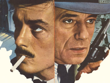 Seventies film noir classic <em>Le Cercle Rouge</em> OST reissued on vinyl for the first time