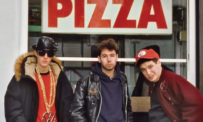 New <em>Beastie Boys Book</em> to tell the pioneering hip-hop group&#8217;s story in their own words