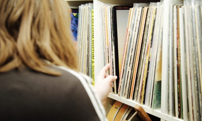 Crate Diggers: Emma-Jean Thackray