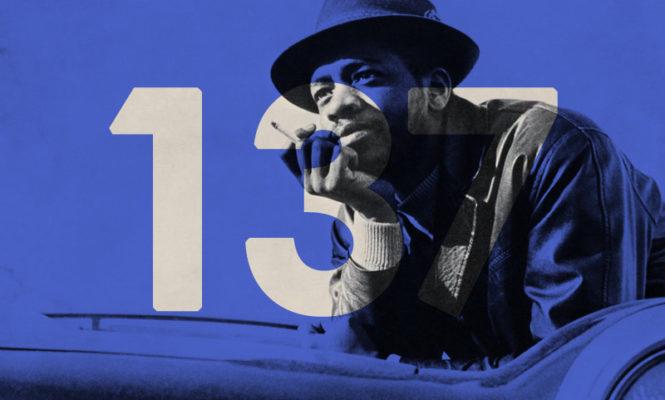 VF Mix 137: Donald Byrd by Jen Ferrer