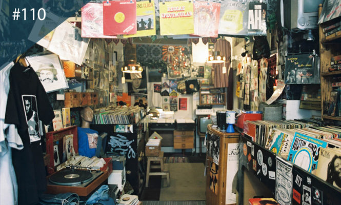 The world's best record shops #110: Eldica, London