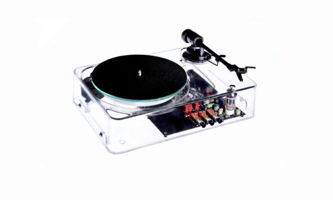 Turntable Review: The Gearbox Automatic