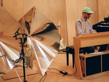 Joakim channels Japanese minimalism and ambient krautrock on <em>The Studio Venezia Sessions</em> release