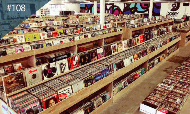 The world's best record shops #108: Josey Records, Dallas