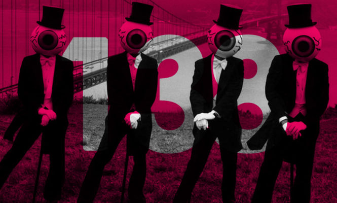 VF Mix 138: The Residents by Lord Tusk