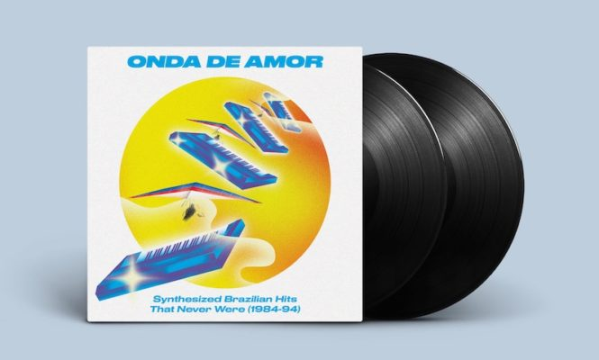 Soundway collects under-the-radar Brazilian synth hits on new compilation