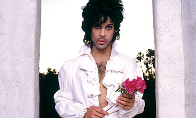Prince's estate to reissue 35 of his studio albums