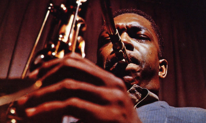 Lost 1963 John Coltrane album released for the first time