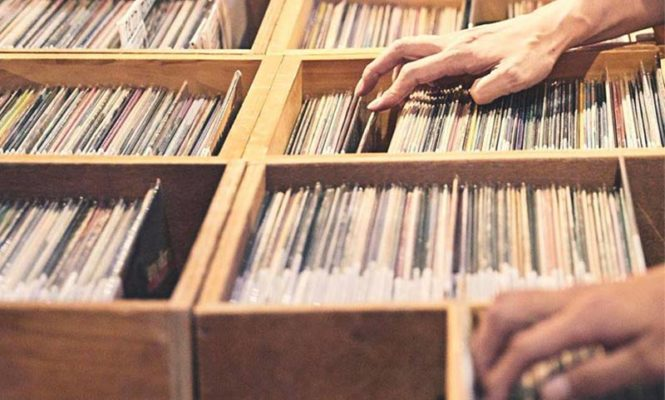 There are now over 10 million releases on Discogs