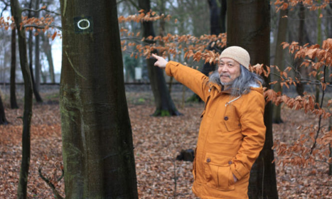 Watch the first trailer from new Damo Suzuki documentary <em>Energy</em>