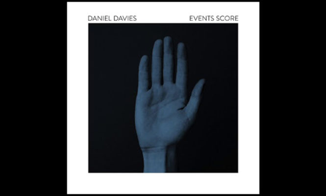 John Carpenter collaborator Daniel Davies announces <em>Events Score</em> LP