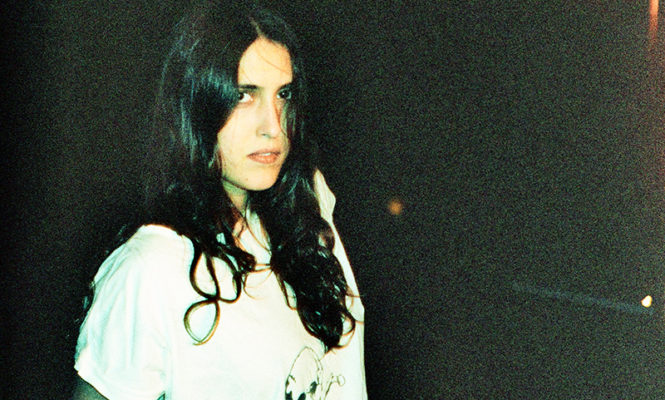 Helena Hauff announces new album <em>Qualm</em>