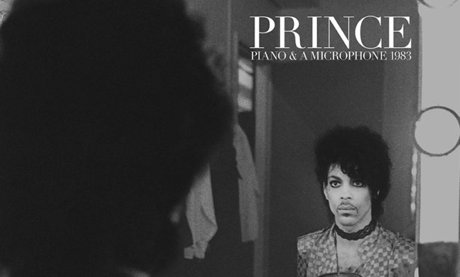 New Prince album <em>Piano &#038; A Microphone 1983</em> released for the first time