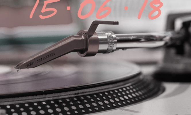 What's on our turntable: VF's Spotify playlist this week (15th June)