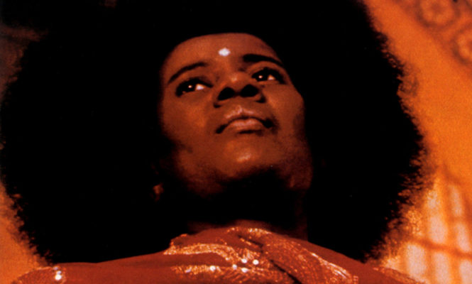 Alice Coltrane's <em>Lord of Lords</em> reissued on vinyl for the first time
