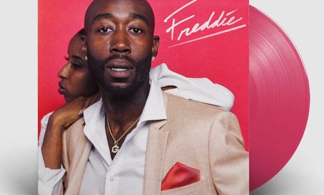 Freddie Gibbs' surprise mixtape gets pink vinyl release