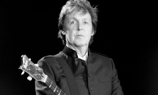 Paul McCartney releases new album <em>Egypt Station</em> as deluxe vinyl box set